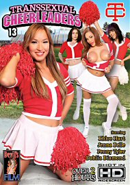 Transsexual Cheerleaders 13 (127667.20)