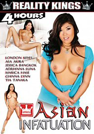 Asian Infatuation (4 Hours) (127933.8)