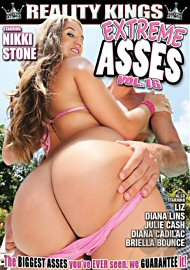 Extreme Asses 16 (127999.8)