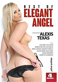 The Best Of Elegant Angel (4 Hours) (128392.4)