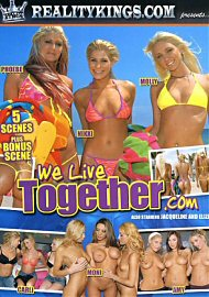 We Live Together.Com Vol. 1 (128501.79)