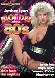 Blondes Of The 80'S (128506.8)