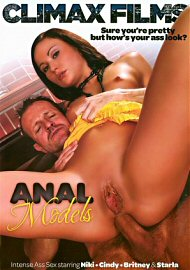 Anal Models (128688.8)