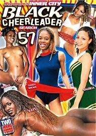 Black Cheerleader Search #57 (128953.2)