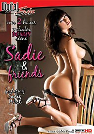 Sadie And Friends 1 (128972.100)
