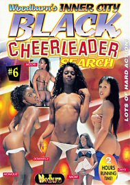 Black Cheerleader Search #6 (129343.8)