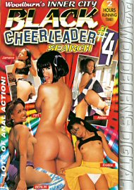 Black Cheerleader Search #4 (129344.3)