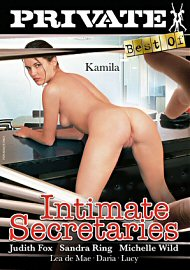 Intimate Secretaries (129424.5)