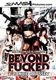 Beyond Fucked: A Zombie Odyssey (129548.23)