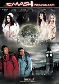 American Werewolf In London Xxx Porn Parody (129618.4)