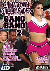 Chinatown Cheerleader Gang Bang #2 (129819.2)