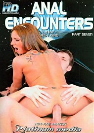 Anal Encounters Of The Best Kind 7 (129860.1)