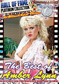 The Best Of Amber Lynn (130152.1)