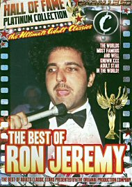 The Best Of Ron Jeremy (130157.1)