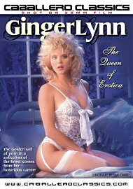Ginger Lynn: The Queen Of Erotica (130249.1)