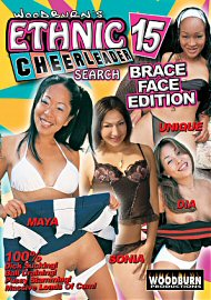 Ethnic Cheerleader Search 15 Brace Face Edition (130338.7)