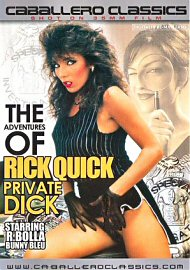 Adventures Of Rick Quick Private Dick (130374.7)