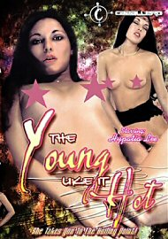 The Young Like It Hot (130439.3)