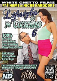 Lifestyles Of The Cuckolded #6 (130714.7)
