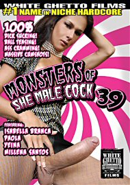 Monsters Of She Male Cock 39 (130764.1)