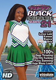 New Black Cheerleader Search #21 (130843.6)