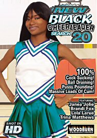New Black Cheerleader Search #20 (130844.4)