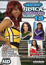 New Black Cheerleader Search 18 (130846.2)