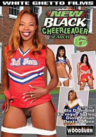 New Black Cheerleader Search #6 (130857.12)