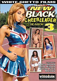 New Black Cheerleader Search #3 (130860.10)