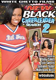 New Black Cheerleader Search #2 (130861.7)