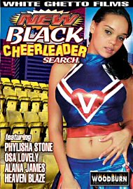 New Black Cheerleader Search (130862.13)