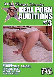 Real Porn Auditions #3 (130910.5)