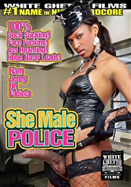 She Male Police (130929.7)