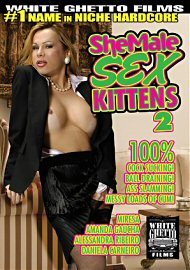 She Male Sex Kittens 2 (130944.5)