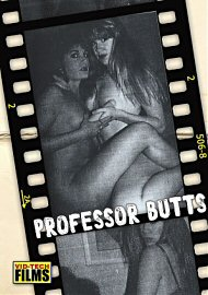 Professor Butts (131287.4)