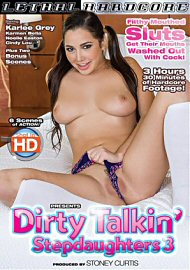 Dirty Talkin' Stepdaughters 3 (131577.7)