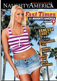 Fast Times #9 (131901.24)