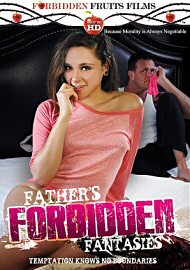 Father'S Forbidden Fantasies (132016.2)