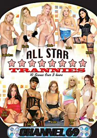 All Star Trannies (132061.5)