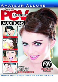Amateur Pov Auditions 3 (132307.4)