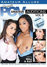 Amateur Pov Auditions 5 (132311.3)
