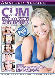 Cum Swallowing Auditions 8 (132325.5)