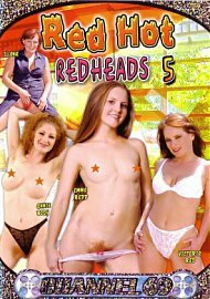 Red Hot Redheads 5 (132410.6)