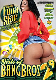 Girls Of Bang Bros 29 (4 Hours) (132715.3)