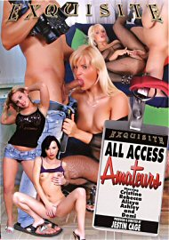 All Access Amateurs (132804.10)