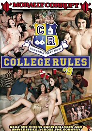 College Rules 9 (132866.9)