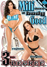 Milf Does A Body Good 1 ( 2 DVD Set ) (132904.3)