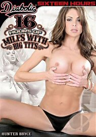 16 Hours Of Milfs With Big Tits (4 DVD Set) (132947.3)