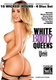 White Booty Queens (4 DVD Set) 16 Hours (132970.2)