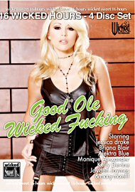 Good Ole Wicked Fucking (4 DVD Set) (132977.3)